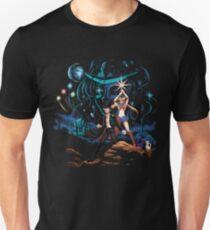 Moon Wars T-Shirt
