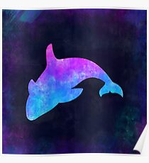 ORCA IN SPACE! Poster
