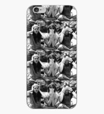 Dazed and Confused iPhone Case