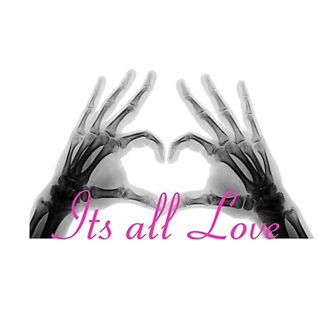 Its all Love by effortless94
