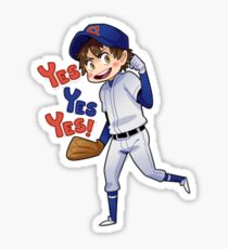 Diamond no Ace / Sawamura Eijun Sticker
