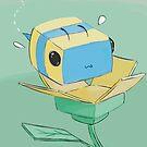 Cubebee by Ashley Dadoun