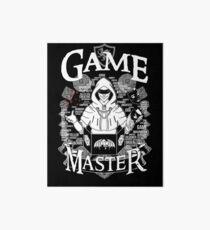 Lámina rígida Game Master - Blanco