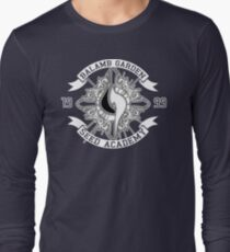Balamb Garden Seed Academy Long Sleeve T-Shirt