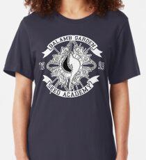 Balamb Garden Seed Academy Slim Fit T-Shirt