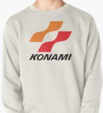 Konami Pullover