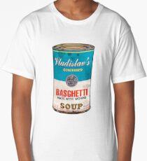 Vladislav's Basghetti, What We Do in the Shadows Long T-Shirt