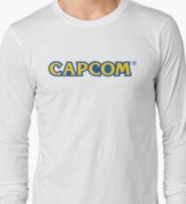 Capcom Long Sleeve T-Shirt