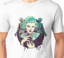 Poisoned Plum Unisex T-Shirt