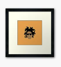 Jean-Michel Basquiat Framed Print