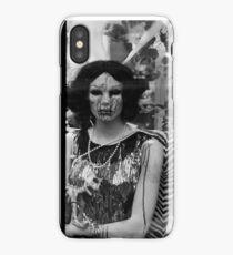 Plastic People iPhone Case/Skin
