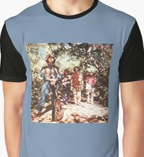CCR Green River Graphic T-Shirt