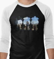 The Lone Wanderer's Armor T-Shirt