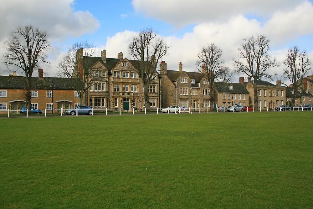 Church Green, Witney by RedHillDigital