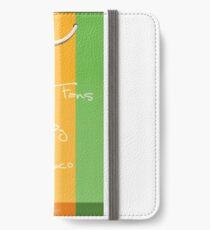 eBay Fans App by Keywebco  iPhone Wallet/Case/Skin