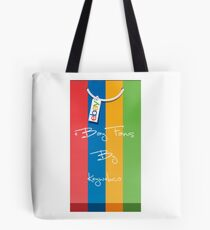 eBay Fans App by Keywebco  Tote Bag