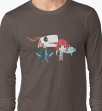 The Ancient Magus' Bride 2 Long Sleeve T-Shirt