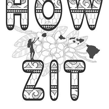 howzit by Juniorwerks