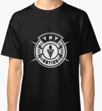 The Nation Classic T-Shirt