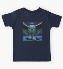 Rush - Fly By Night Kids Clothes