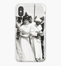 morocco no 3 iPhone Case/Skin