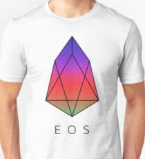 EOS - Crypto Unisex T-Shirt