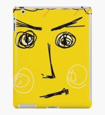 John Lemon iPad Case/Skin