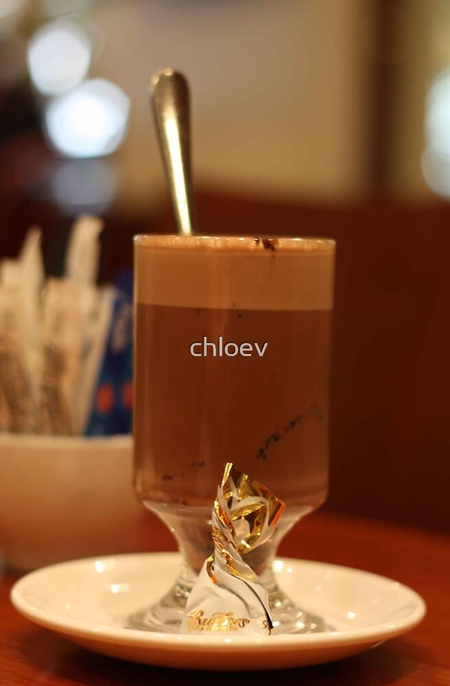 Hot Chocolate by chloev