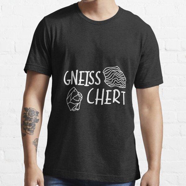 Gneiss Chert Essential T-Shirt