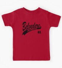 61 Plymouth Belvedere Kids Clothes