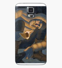 Firestarter Case/Skin for Samsung Galaxy