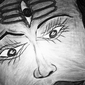 Boom Shiva!! by RaulKapur