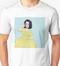 Agatha of the Woods  (No Writing) Unisex T-Shirt