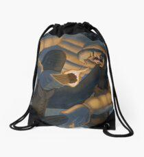 Firestarter Drawstring Bag