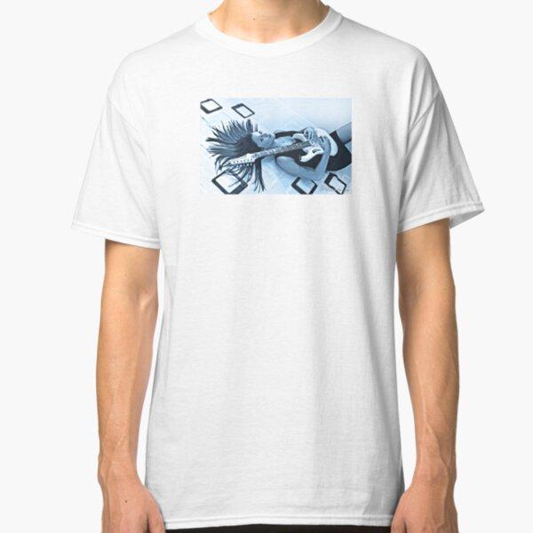 """My Ibanez Jem"" Classic T-Shirt"