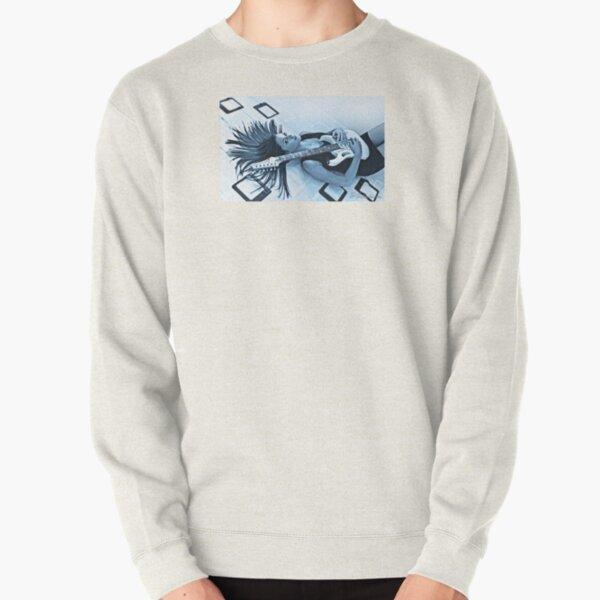 """My Ibanez Jem"" Pullover Sweatshirt"