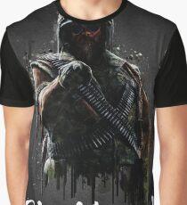 Blackbeard Elite Graphic T-Shirt