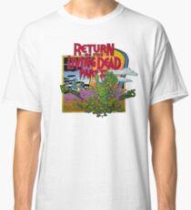ROTLD PART II - GRAVEYARD (SERIES 2) Classic T-Shirt