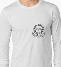 Real Bands Save Fans Long Sleeve T-Shirt