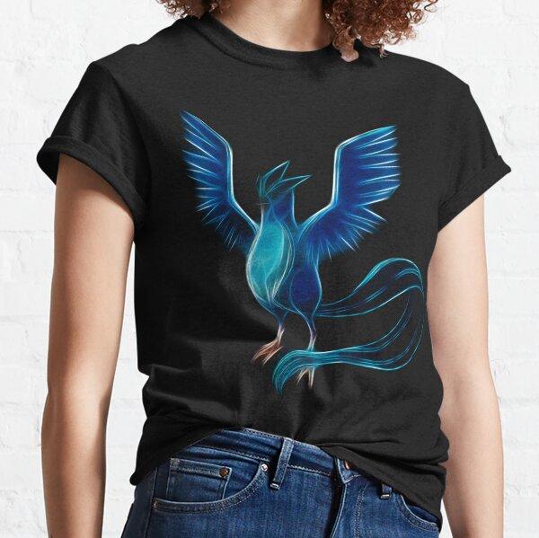 Articuno T-shirt classique