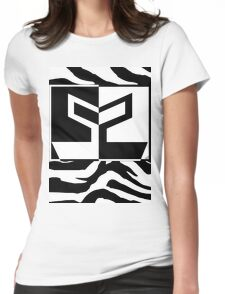 Art Works  006 Womens Fitted T-Shirt