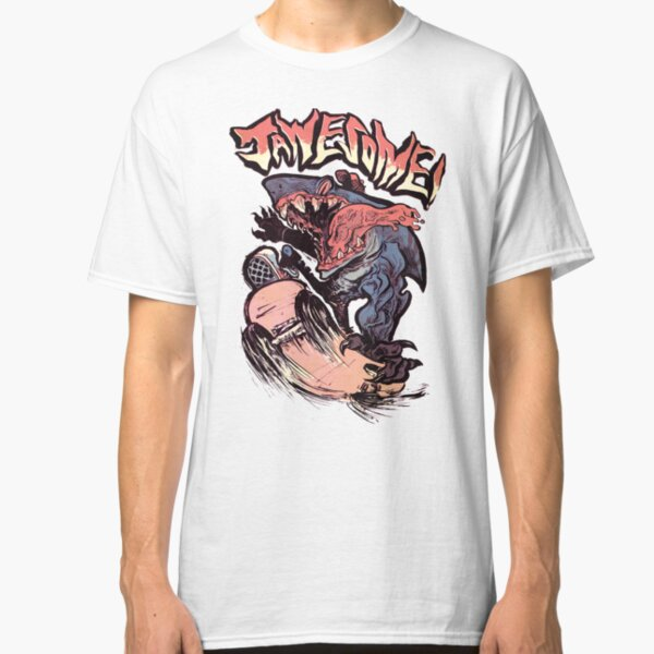 JAWESOME Classic T-Shirt