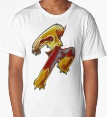 Blaziken Long T-Shirt