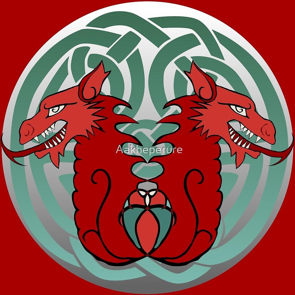 Dreigiau   Dragons by Aakheperure
