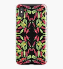 Chilly Harvest- compilation iPhone Case/Skin