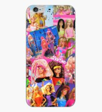 80's barbie iPhone Case