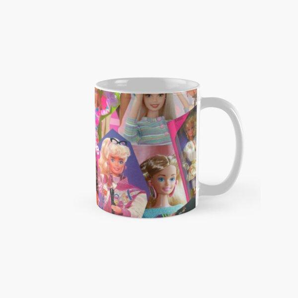 80's barbie Classic Mug