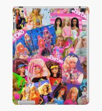 80's barbie iPad Case/Skin