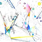 Spanning the Void by Regina Valluzzi