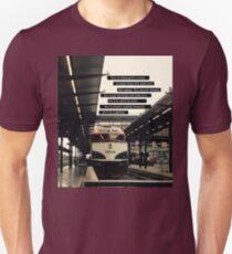 Amtrak Unisex T-Shirt